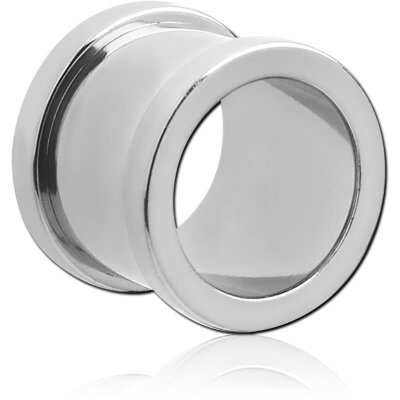 Tunnel piercing intim